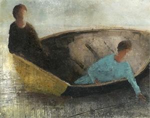 Open Boat, 2019