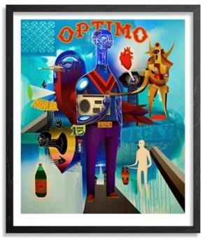 Optimo (82/100), 2016