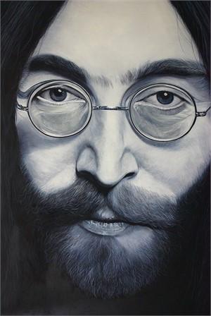 John Lennon , 2015