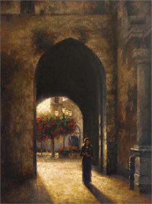 Last Light Italy