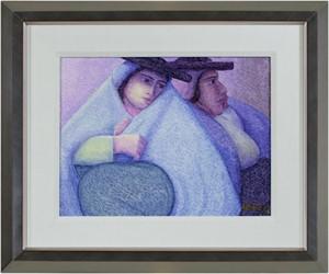 Dos Primas (Two Cousins), 2008