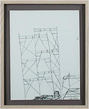 Scaffolding, 1966