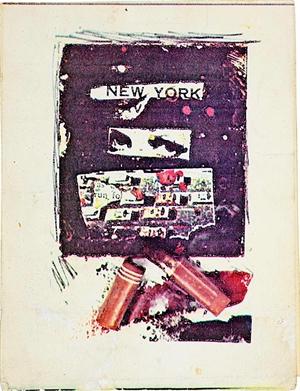 New York, 1979