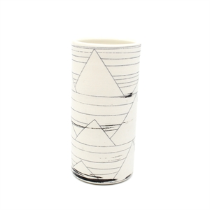 Cup (Mountains & Lines), 2020