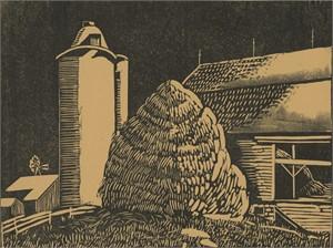 Silo, 1936