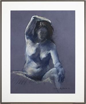 Kathy-Figure Study, 1993