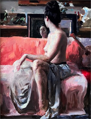 Mirrors, 2018
