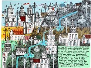 City of Sirloc, 1990