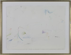 Landscape with Bridge, 1968