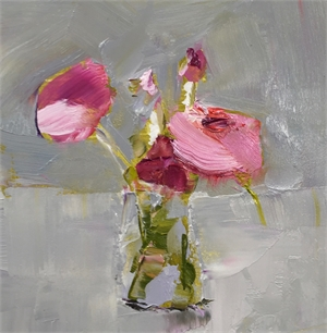 Flowers for Katie , 2018