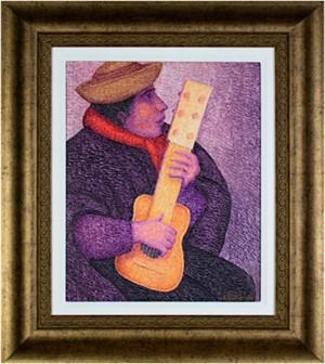 El Guitarrista, 2005