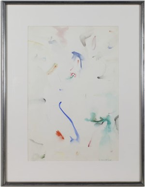 Abstract Landscape, 1968