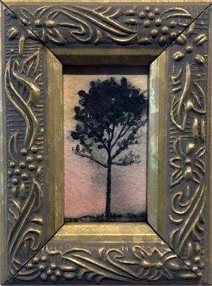 Tree #415, 2018