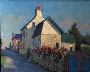 English Village, 2019