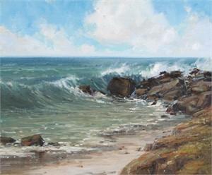 Ocean Breeze