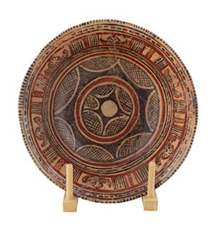 Chinesco Bowl, c. 300 BC