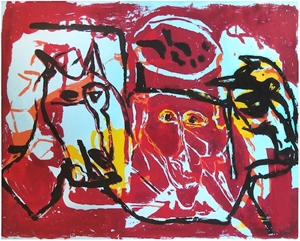 Untitled (/1), 2012