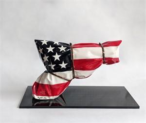 Made In America (78/1000) , 2017