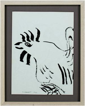 Chicken I, 1966