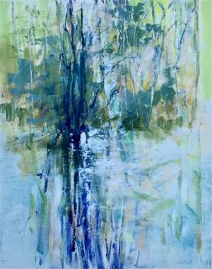 Pond Serenity, 2018