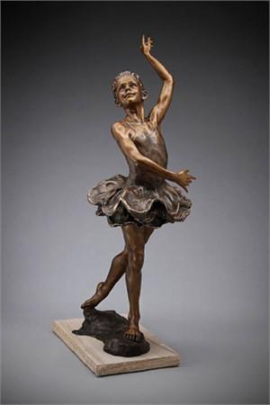 Tiny Dancer - mini