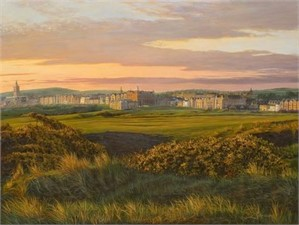 St. Andrews - The Old Course