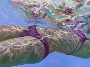 Horizontal Twist by Isabel Emrich