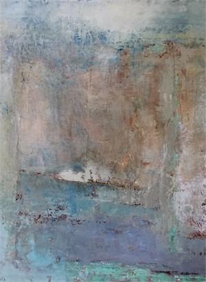 Ocean Floor, 2017