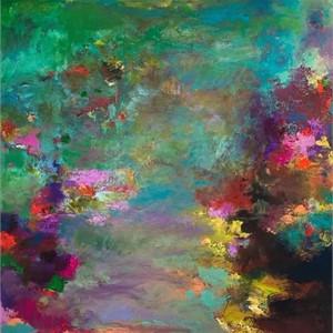 Arleen Joseph: Fields of Color
