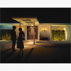 Night Cap (Swan House) (S/N)