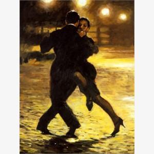 Tango and Cobblestones, 2007