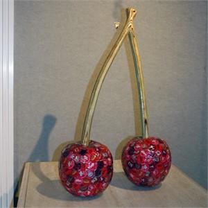 Cherries (Small, Ply Stem)