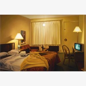 The Astro Motel (S/N)
