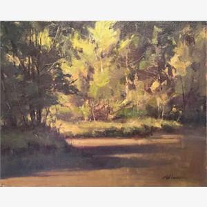 Trail Pond