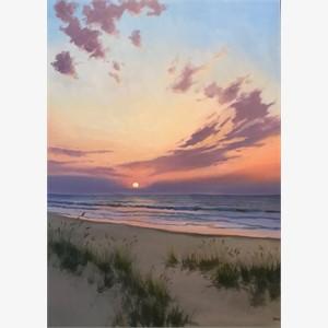 East Beach Sunrise