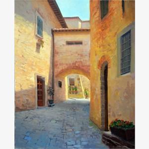 Montelpulciano Colors