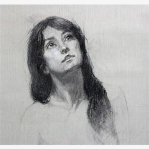 Jeanne d'Arc Study