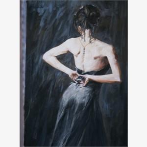 Little Black Dress (SN), 2014