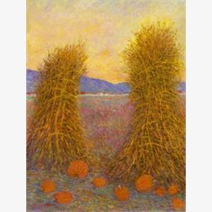 Harvest Time (AP)