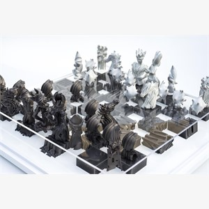 Checkmate (Chess Set)