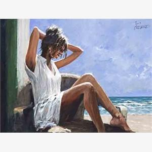 In The Warm Sun (S/N)