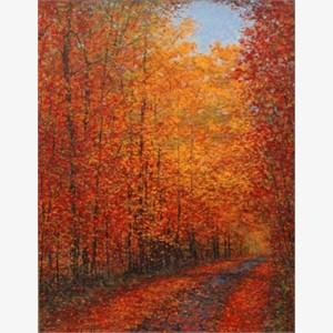 Crimson Autumn (SN)
