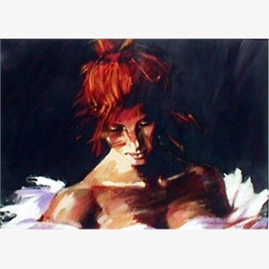Ballerina Della Notte, 2001