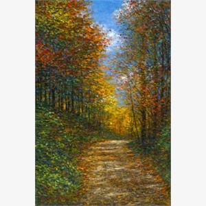 Wooded Lane (AP)