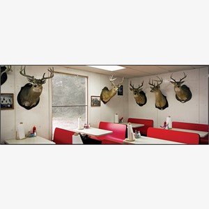 J&R's, Deer Heads, Perry, AL