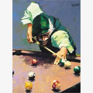 Billiards, 2000