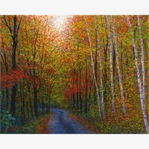 The Stillness of Autumn (SN)