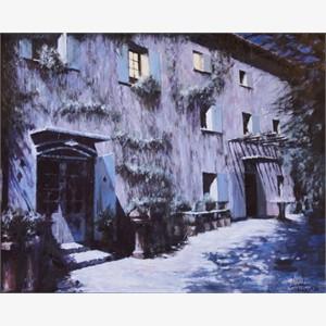 Moonlight en Provence, 1998