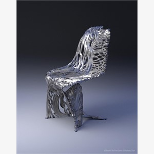 Dichotomy Chair