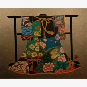 Fantasy Kimonos